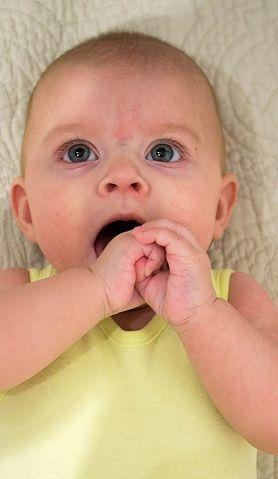Niebezpieczny wirus opryszczki. Nie pozwól, by zaatakował twoje dziecko!