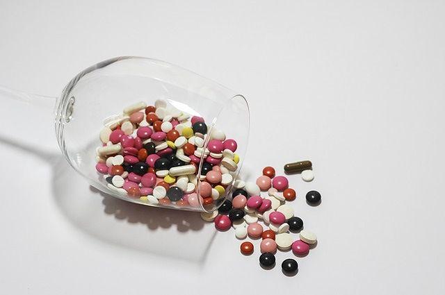 Mit: Suplementy mogą uratować złą dietę