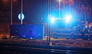 Warszawa. Pociąg śmiertelnie potrącił pieszego. Utrudnienia w kursowaniu Kolei Mazowieckich