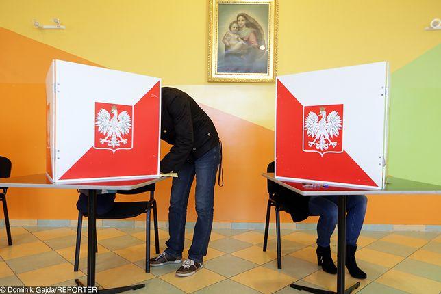 Wybory Parlamentarne 2019. Wstępne wyniki głosowania
