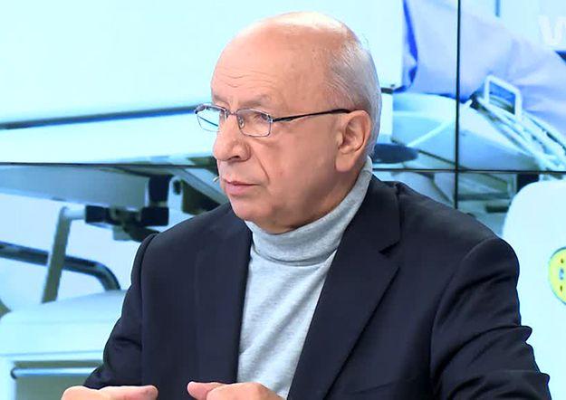 Ministerstwo zdrowia opracuje nowe standardy opieki okołoporodowej. W zespole m.in. prof. Bogdan Chazan