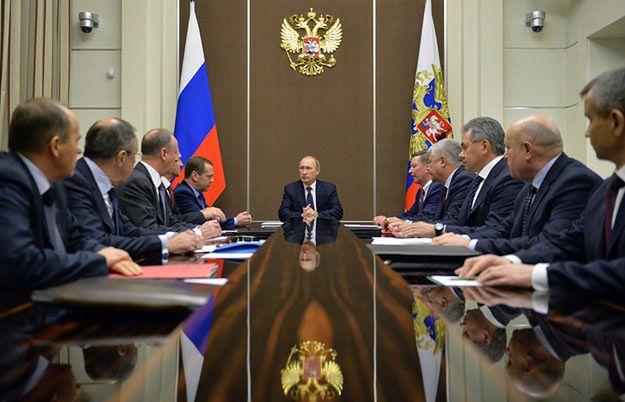 """""""Sueddeutsche Zeitung"""": ostrożnie z powrotem Rosji do grupy G8"""