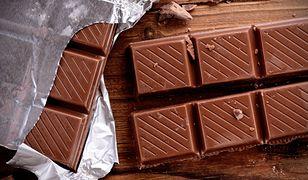 Jak działa na nas czekolada? Ten sam mechanizm, co przy zakochaniu!