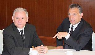 Węgry wzorują się na Polsce