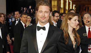Brad Pitt został twarzą Chanel No. 5