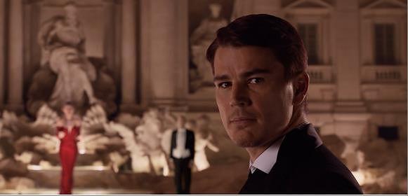 """Kadr z filmu """"Dolina Bogów"""""""