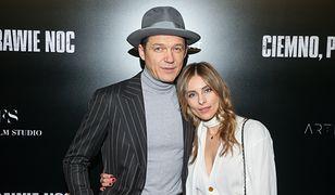 Wojciech Mazolewski i Katarzyna Zawadzka rozstali się