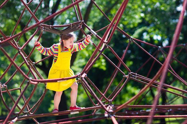 Pięć najfajniejszych miejsc dla dziecka