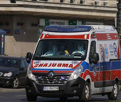 Koronawirus w Warszawie. Zakażenie potwierdzono u pracownicy stacji dializ.