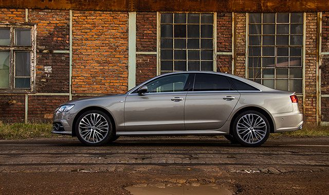 Audi A6: prawdziwa klasa premium