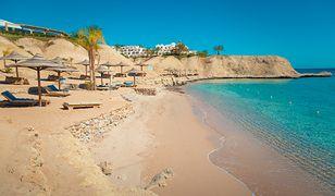 Hurghada to w grudniu świetny pomysł dla zmarzluchów