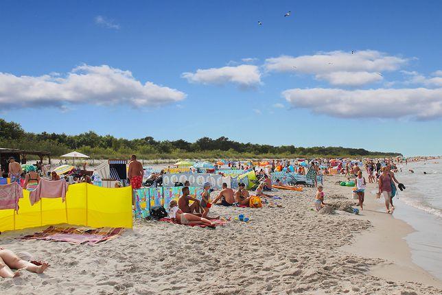 Wielka akcja poszerzenia plaż nad polskim morzem. Turyści muszą się liczyć z utrudnieniami