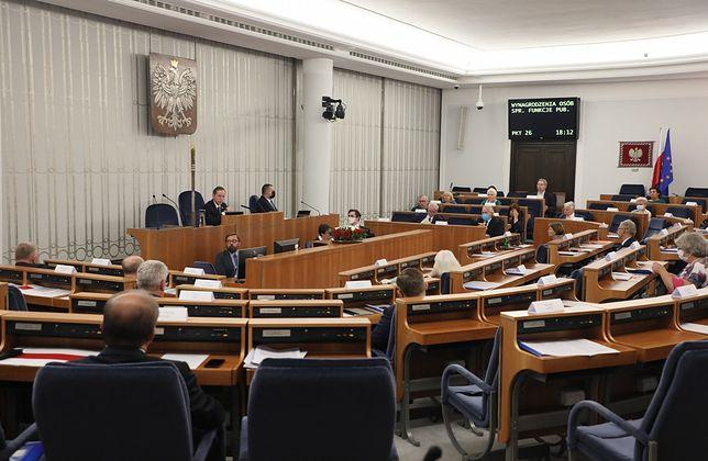 Piątka dla zwierząt. Posiedzenie Komisji Ustawodawczej w sprawie projektu PiS