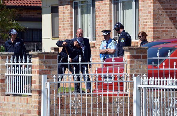 Aresztowania w ramach operacji antyterrorystycznej w Australii
