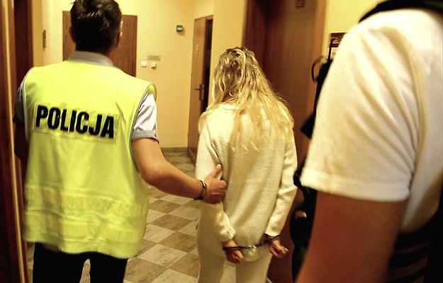 17-latka z Torunia oskarżona o porwanie byłego chłopaka