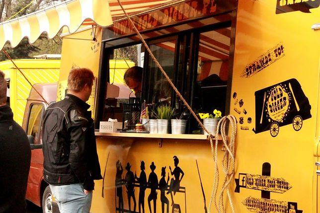 Sylwestrucki. Zlot mobilnych restauracji przy Stadionie Narodowym