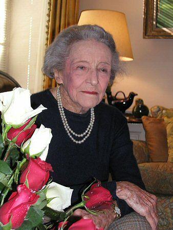 Ewa Curie, córka noblistki, zmarła w wieku 103 lat