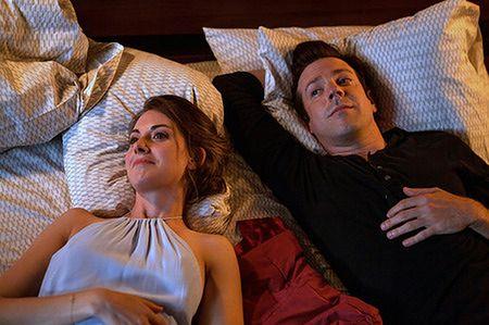 Sypiając z innymi - zwiastun (PL)