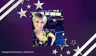 Katarzyna Zdanowicz: piękna dziennikarka TVN24. Jej zdjęcia robią wrażenie!