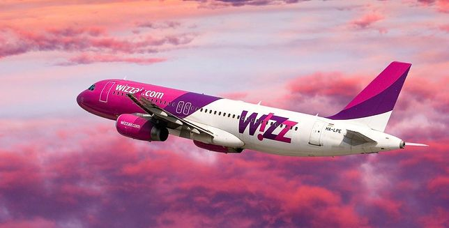 Wizz Air nie wraca do Modlina!
