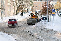 Odśnieżanie miasta. Najdroższa zima w historii Krakowa