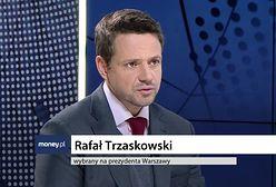 Trzaskowski: Będą podwyżki dla nauczycieli i darmowe żłobki. Liczymy budżet