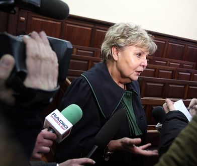 Mec. Ewa Szymecka ujawnia kulisy sprawy, za którą wyrok usłyszał Tomasz Komenda