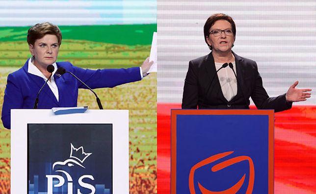 O propozycjach PO i PiS: to tania propaganda. Miller: skąd na to pieniądze; Petru: to nierealne