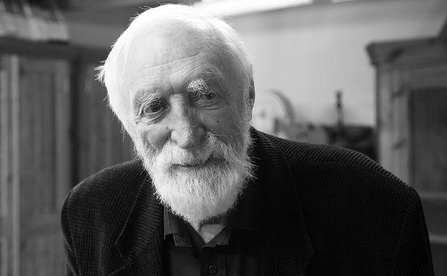 Andrzej Strumiłło nie żyje. Wybitny artysta zmarł w wieku 92 lat