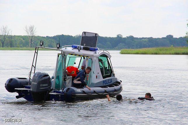 Mazowieckie. Woda w letnich miesiącach zbiera ponure żniwo. W ten weekend w województwie utonęły trzy osoby, w całej Polsce - 23