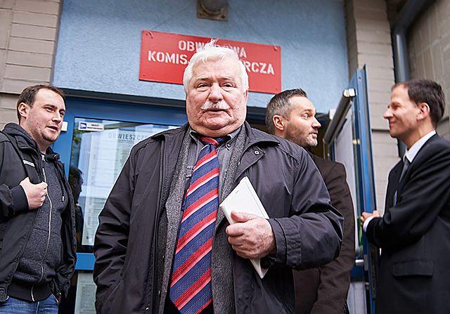 Lech Wałęsa ułaskawił 3454 osoby