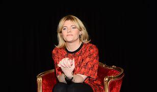 Ania Dąbrowska: jestem okropną bałaganiarą i muszę z tym walczyć