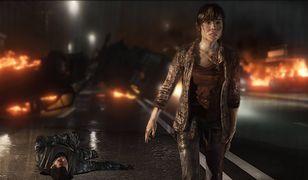Premiera PC Beyond: Two Souls. Filmowy thriller z Ellen Page i Willemem Dafoe