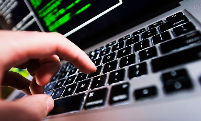 Ataki hakerskie w Polsce? Działania ABW