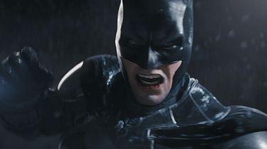 Krótka historia o tym, jak Bruce stał się Batmanem