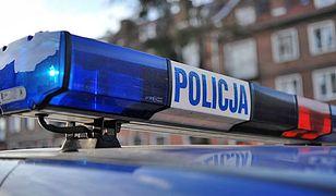 Zwłoki 22-latka w Mirowie Starym. Padł ofiarą brutalnej zbrodni