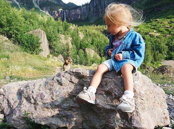 Matka natura – najlepsza przyjaciółka