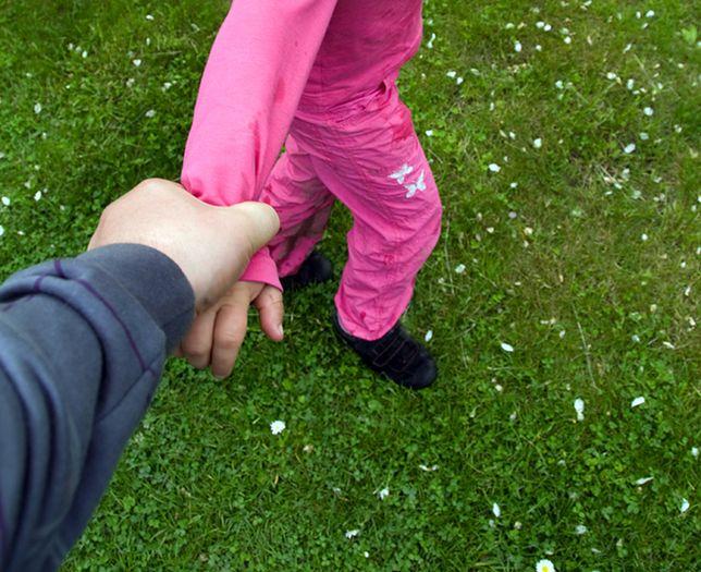 Ekspert o porwaniu 10-latki: to może spotkać każdą rodzinę