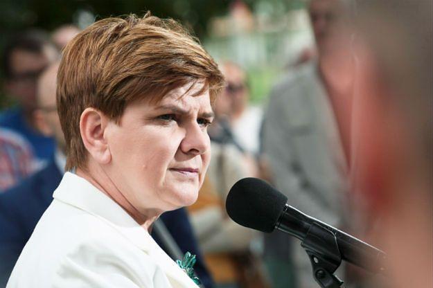 Beata Szydło: rząd jak magnateria