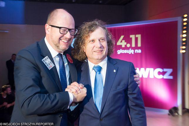 Prezydenci Gdańska i Sopotu przyjaźnili się