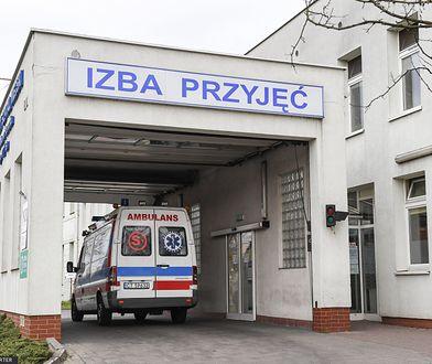 Koronawirus w Polsce. MZ: uruchamiamy następne szpitale jednoimienne