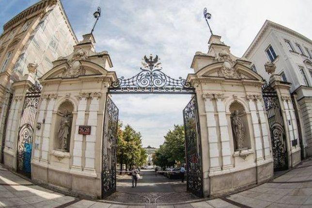 Uniwersytet Warszawski