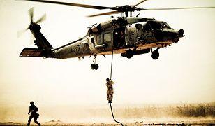 Black Hawki wylatały ponad 10 mln godzin