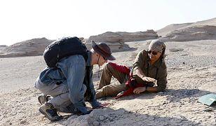 Badacze podkreślili, że nie zamierzają spocząć na laurach i będą dalej poszukiwać kolejnych skamielin tego gatunku