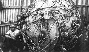 Najpotężniejsze bomby, największe wybuchy
