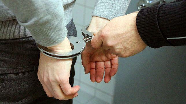 Mirosław K. trafił do aresztu