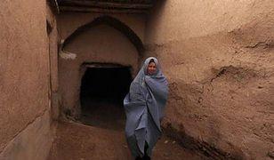 Ciąża to dla Afganki walka o przetrwanie