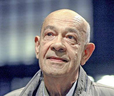 Antoni Krauze: pierwsza rocznica śmierci. Politycy na mszy
