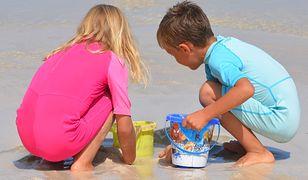 Zapewnijmy dzieciom wakacje z dużą ilością atrakcji na powietrzu