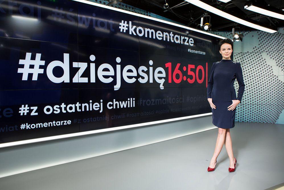 Love your TV: Pokochaj telewizję na nowo z nami! Małgorzata Serafin z Telewizji WP